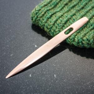 Copper Nalbinding Needle