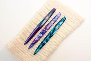Acyrlic Nalbinding Needles