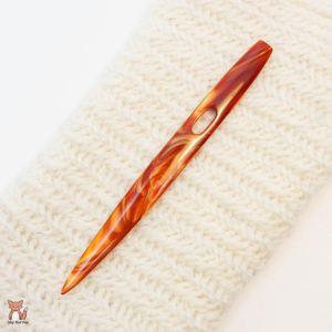 Acrylic Nalbinding Needle